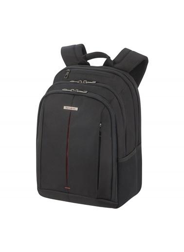 "Samsonite CM5-09-005 14.1"" Guard IT 2.0 Notebook Sırt Çantası Siyah"